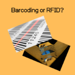 barcoding or rfid
