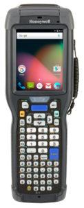 CK75-Honeywell-Mobile-Computer-FrontView