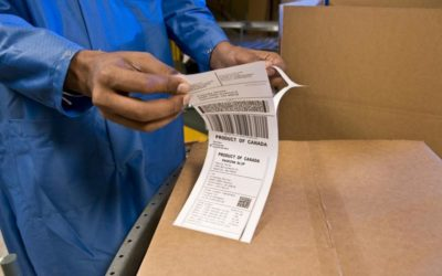 What is Compliance Labeling?