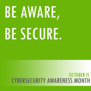 Cyber Security Awarness