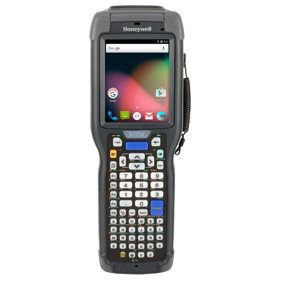 Honeywell CK75 Handheld