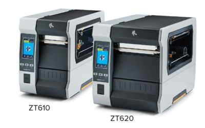 High-Volume Label Printing: Zebra's Workhorse ZT600 Series Industrial Printers