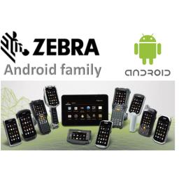 Zebra-Android-Family