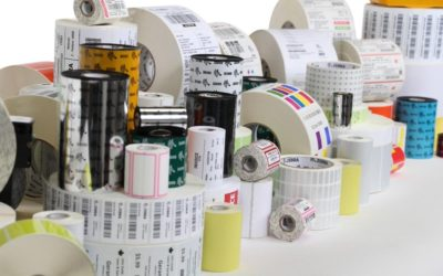 Why Certified Label Media Offers Better Barcode Label Output