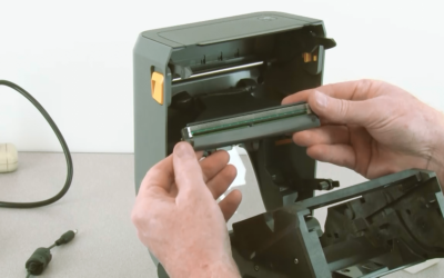Lowering Your Printing Costs with Zebra's Free Printhead Replacement