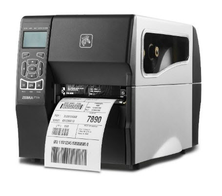 Zebra ZT230