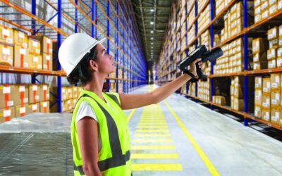 RFID in Manufacturing: What You Should Know