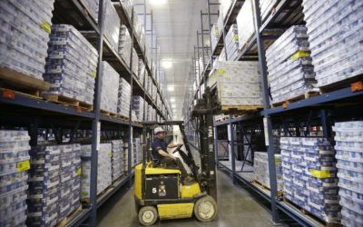 4 Things to Consider When Automating Your Warehouse